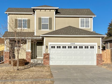 Photo of 2350 Jeanette Way, Colorado Springs, CO 80951
