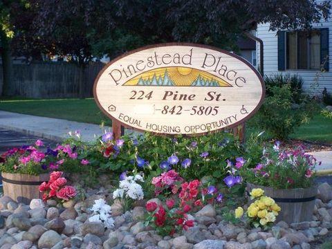 Photo of 224 Pine St, Breckenridge, MI 48615