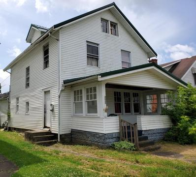 2635 Guyan Ave, Huntington, WV 25702