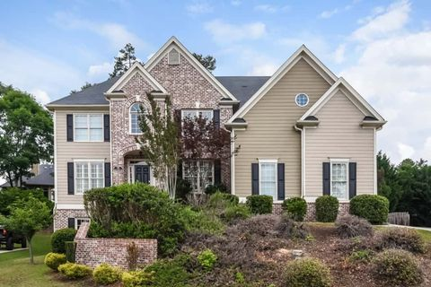 Photo of 1931 Carriage Brook Ct, Dacula, GA 30019