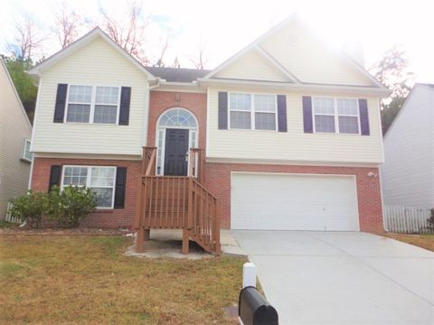 Photo of 5950 Hickory Springs Dr, Norcross, GA 30071