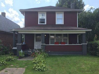 1516 Euclid Ave Unit Upstairs, Steubenville, OH 43952