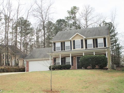 Photo of 502 Madeline Rose Ct, Fayetteville, GA 30215