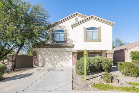 Photo of 8356 W Crown King Rd, Tolleson, AZ 85353