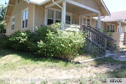 Photo of 902-904 Remington St, Fort Collins, CO 80524