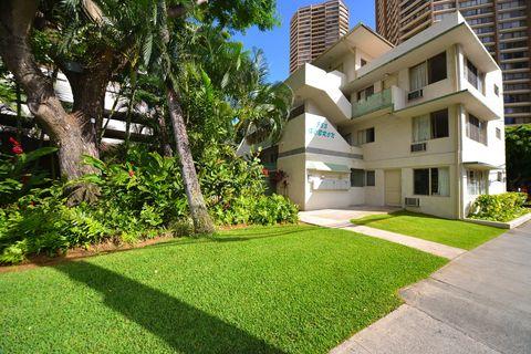 Photo of 333 Hobron Ln, Honolulu, HI 96815