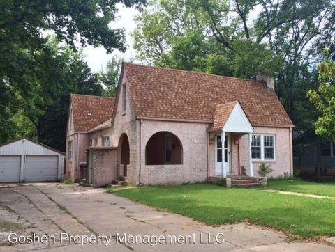 Photo of 1435 Fairmount St, Wichita, KS 67208