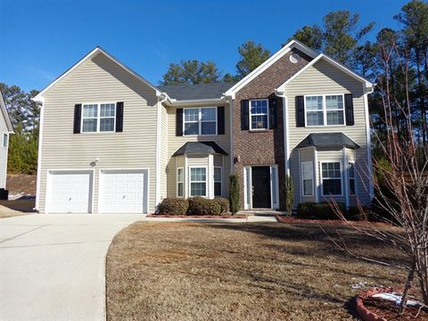 Photo of 2860 Saddle Bronc Cir, Douglasville, GA 30135