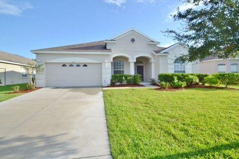Photo of 2362 123rd Pl E, Parrish, FL 34219