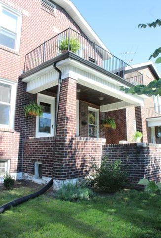 Photo of 5723 Dewey Ave, Saint Louis, MO 63116