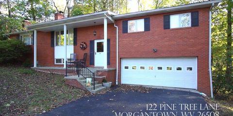 Photo of 122 Pine Tree Ln, Morgantown, WV 26508
