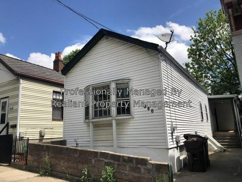 Photo of 860 Crescent Ave, Covington, KY 41011