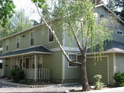 Photo of 1207 W Sacramento Ave, Chico, CA 95926
