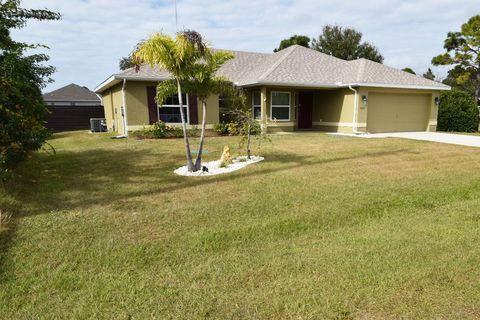 Photo of 9291 Waldrep St, Port Charlotte, FL 33981