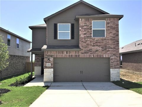 Photo of 20113 Grover Cleveland Way, Manor, TX 78653