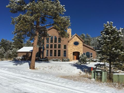 Photo of 1202 Kings Crown Rd, Woodland Park, CO 80863