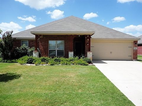 Photo of 2234 Taylor Dr, Weatherford, TX 76087