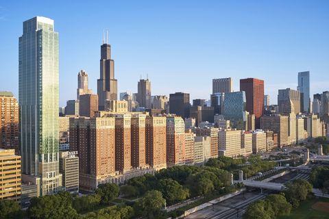 Photo of 808 S Michigan Ave, Chicago, IL 60605