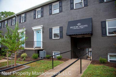 Photo of 1000 Monticello Rd Apt 211, Charlottesville, VA 22902