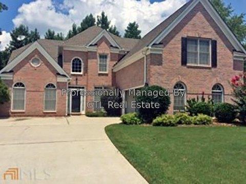 109 Holly Springs Dr, Peachtree City, GA 30269