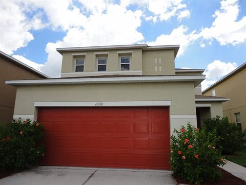 Photo of 12110 Fern Haven Ave, Gibsonton, FL 33534