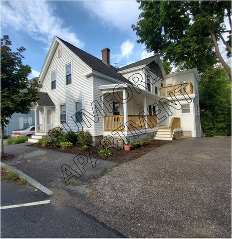 Photo of 58 Rumford St Unit 1, Concord, NH 03301