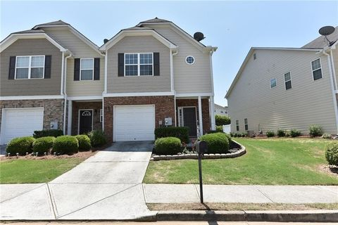 Photo of 2152 Hasel St, Lawrenceville, GA 30044