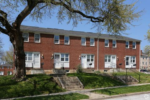 Photo of 4700 Gateway Ter, Baltimore, MD 21227