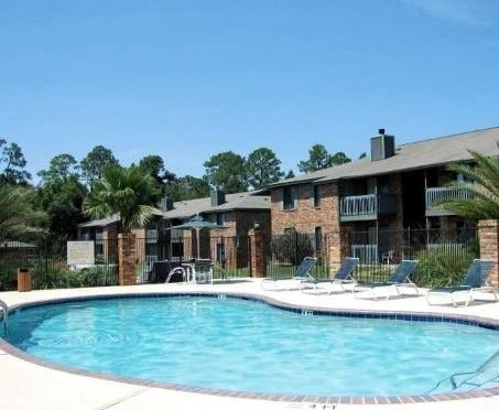 Heritage Apartments Pensacola Fl