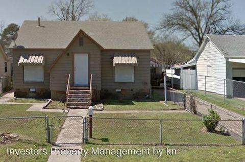 1511 N 39th St, Fort Smith, AR 72904