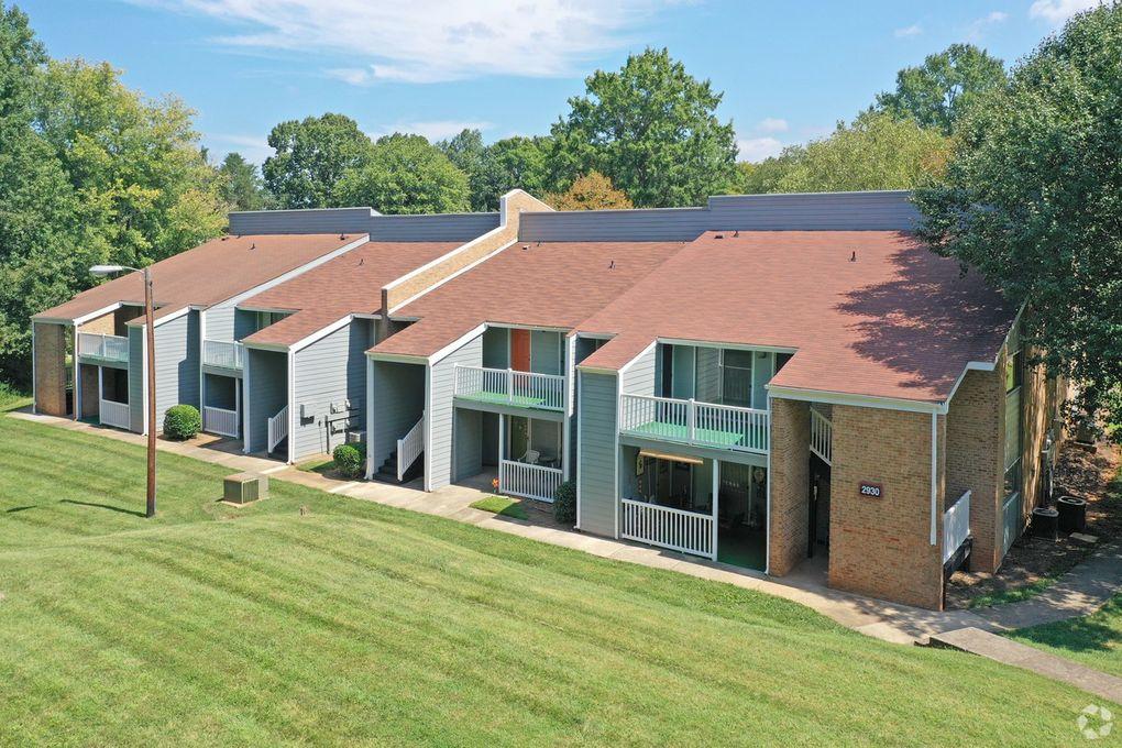 2905 Cottage Pl Greensboro Nc 27455