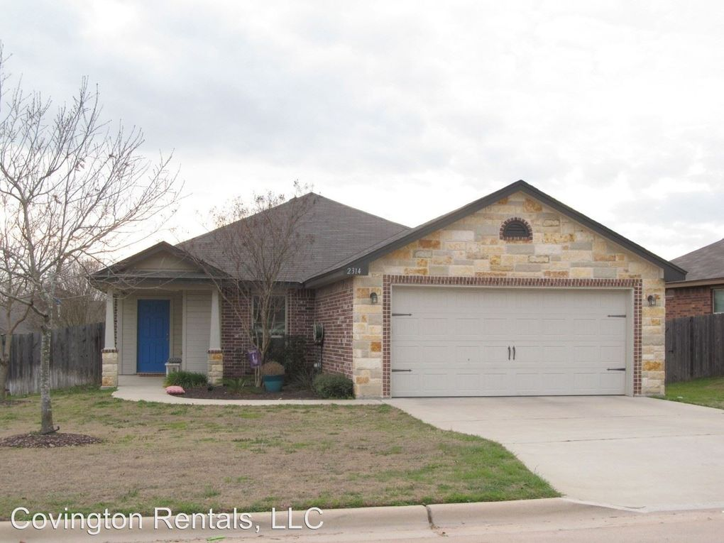 2314 Carriage House Dr, Temple, TX 76502