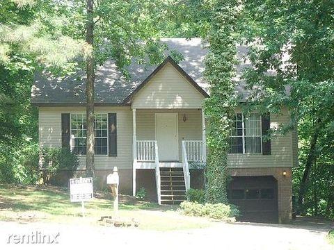 211 Winterberry Ln, Trussville, AL 35173