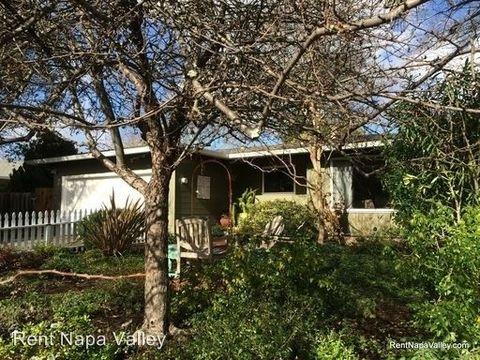 1732 Reynard Lane 1732 Reynard Ln, Calistoga, CA 94515