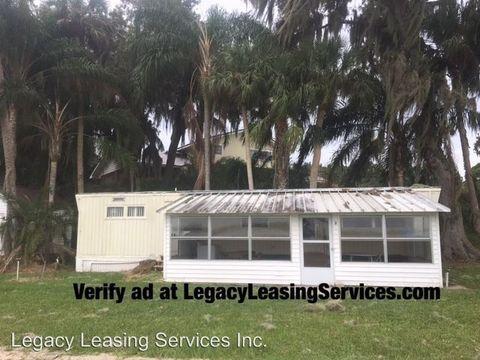 1153 S Lake Reedy Blvd # 2, Frostproof, FL 33843