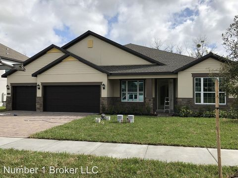 1719 Fullers Oak Loop, Winter Garden, FL 34787. House For Rent