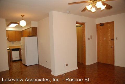 417 W Roscoe St, Chicago, IL 60657