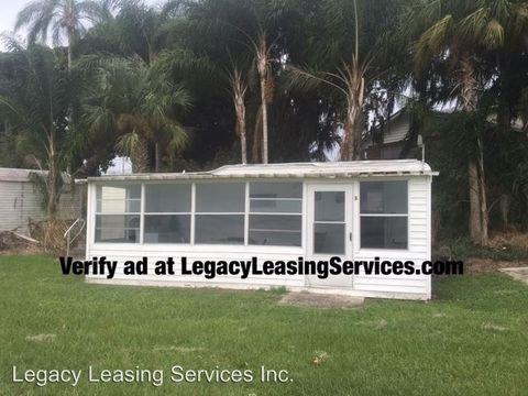 1147 S Lake Reedy Blvd # 3, Frostproof, FL 33843