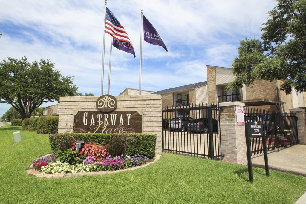 Gateway Place Apartments