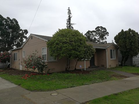 Photo of 2828 High St, Oakland, CA 94619