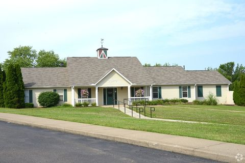 3023 Country Place Ct, Hebron, KY 41048
