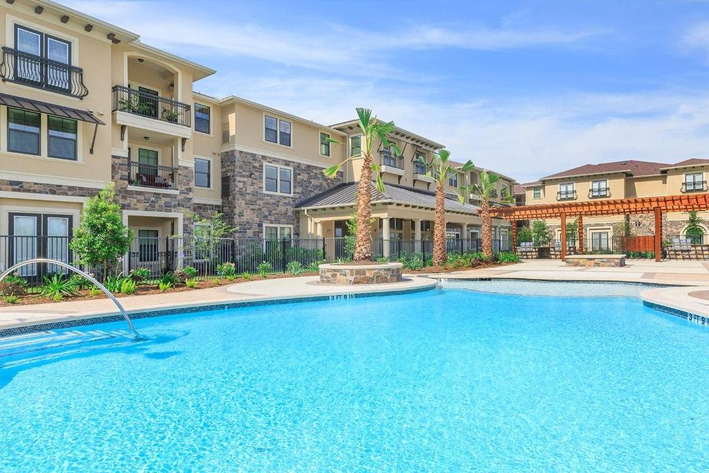 Apartments In Sienna Plantation Missouri City Tx