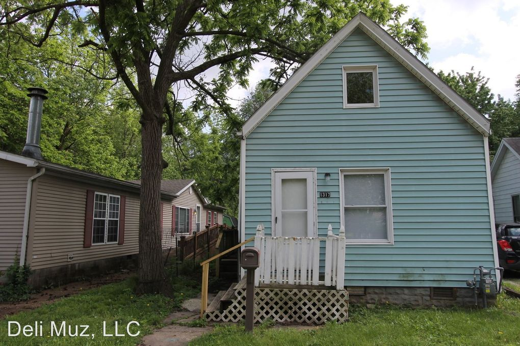 1317 E Sycamore St, Evansville, IN 47714