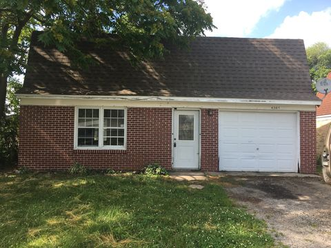 Photo of 436 Lamplighter Ln, Monticello, IN 47960
