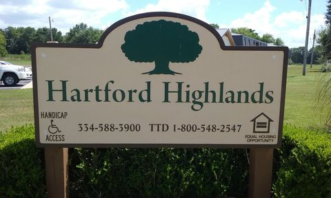 Photo of 401 Dogwood Dr, Hartford, AL 36344