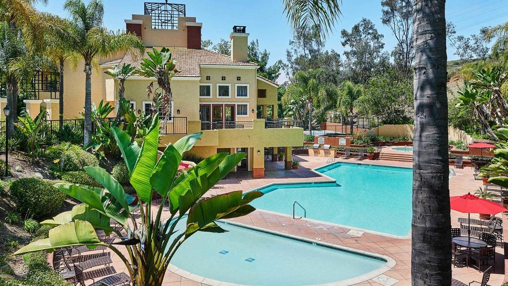 Student housing near sdsu universityparent for San diego state university swimming pool