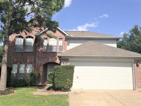 Photo of 1805 Manor Cir, Rosenberg, TX 77471