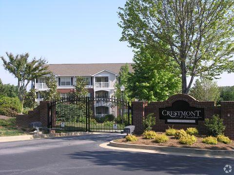 Photo of 75 Crestmont Way, Greenville, SC 29615