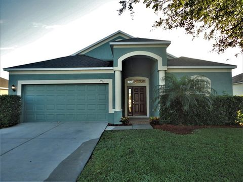 Photo Of 3704 Trapnell Grove Loop Plant City Fl 33567 House For Rent