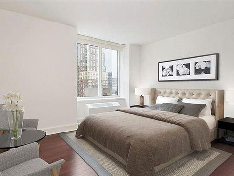 60 Riverside Blvd, New York, NY 10069. Apartment For Rent